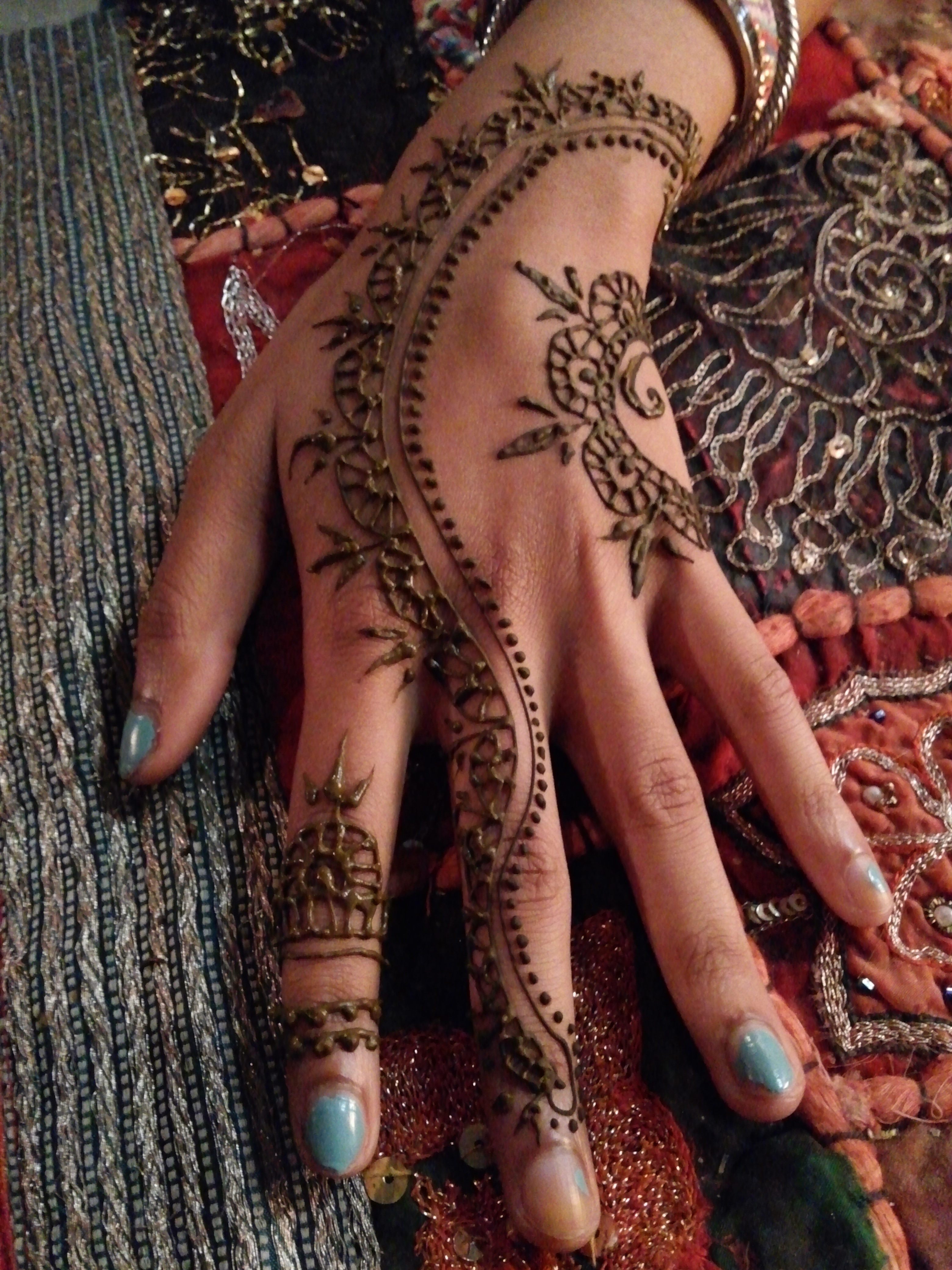 free henna atlanta ga